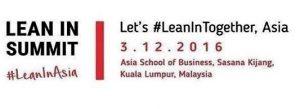 Lean In Asia